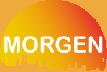 Logo: MORGEN e.V., Netzwerk Münchner Migrantenorganisationen