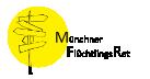 Logo: Münchner Flüchtlingsrat