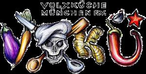 VoKueMuc: Volxküche München.