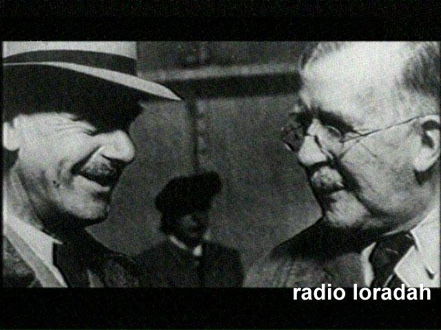gegensprechanlage auf radio lora